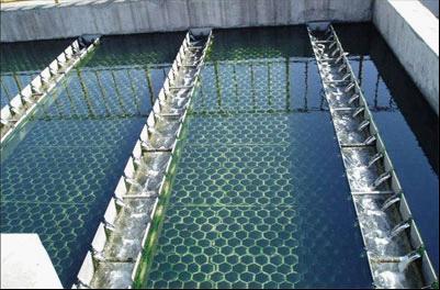 水处理技术-高效沉淀池过滤